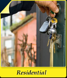 Express Locksmith Houston residential services