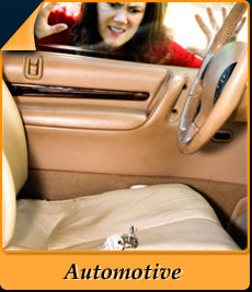 Express Locksmith Houston automotive services